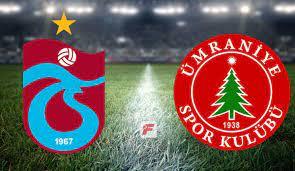 Trabzonspor - Ümraniyespor CANLI - Trabzonspor (TS) Haberleri - Spor