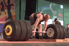 deadlift form gif the mountain deadlifting
