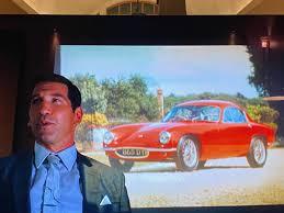 Ford v ferrari starring matt damon & christian bale, in theaters november 15. Ford Vs Ferrari Lotus Cameo Free Parking By Lotuselan Net