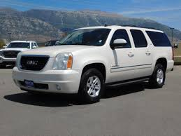 2018 Used GMC Yukon XL DENALI at Watts Automotive Serving Salt Lake ...