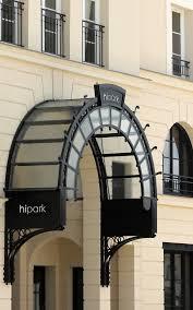 Hipark Design Suites Serris