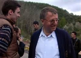 Image result for aleksandar vucic u ratu od 1992 do 1995 u bih