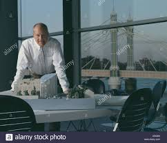 norman foster office. Sir Norman Foster In His Office. Portraits Of Architects And Designers. Office O
