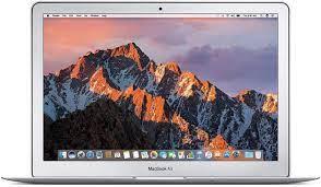 Apple MacBook Air 13in (2017) - Core i7 2.2GHz, 8GB RAM, 250GB SSD  (Renewed) - Amazon.co.uk