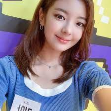 Lia - ITZY - [PHOTO] MBC Idol Radio twitter updates with...