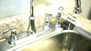 fixing leaky faucet single handle precious how to fix a leaky bathroom sink faucet single handle