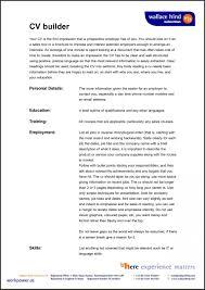 Resume Template Maker Impressive Resume Template Maker Best Linkedin Builder Download 48 Templates