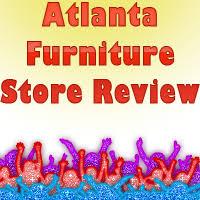 atlanta furniture stores review