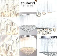 antique chandelier parts glass lot crystal raindrop prism pendant hanging lighting beveled replace