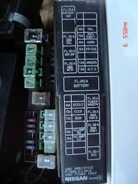 2000 altima fuse box diagram 2000 wiring diagrams online