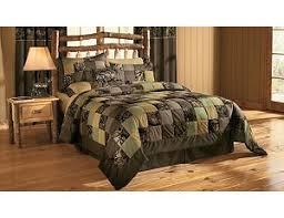 Bedding & Bed Sets for Home & Cabin & Cabela's Camo Patchwork Quilt Sets Adamdwight.com