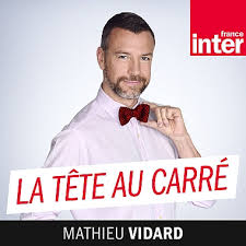 La Tête au carré - Radio France