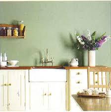 Kitchen Wall Green Wall Vs Green Units Asters Room