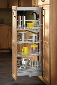 pull out trash can home depot medium size of cabinets slide out organizers kitchen rev shelf home depot trash cans quart