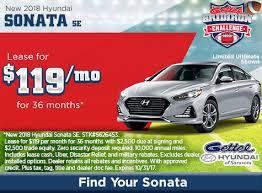 2018 hyundai rebates. Perfect 2018 2018 Hyundai Sonata Venice U0026 Port Charlotte Intended Hyundai Rebates