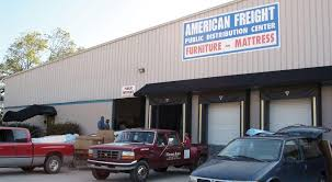 Chattanooga Store Front American Freight Furniture fice
