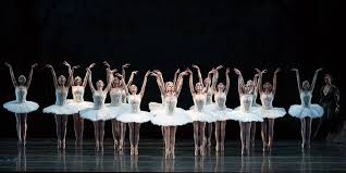5 reasons swan lake is iconic