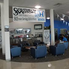 southern motors honda automotive