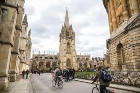 Best Universities In The Uk The Rankings