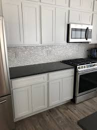 white 1x2 pearl subway tile kitchen backsplash subway tile white 1x2 pearl subway tile kitchen