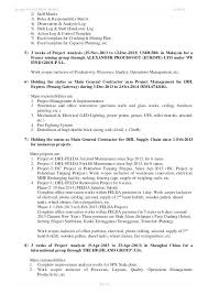 Building Contractor Resume Examples Construction Labor Sample Self