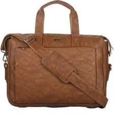 <b>Leather Messenger</b> Bags