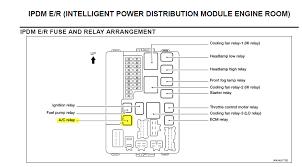 2006 nissan sentra fuse box diagram fresh which fuse controls the 2003 nissan altima under hood fuse box diagram 2006 nissan sentra fuse box diagram best of 2002 nissan altima 3 5 se a c relay