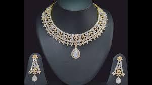 New Imitation Jewellery Designs Latest Imitation Necklace Jewellery Designs Designer Necklaces Sets Online 2017