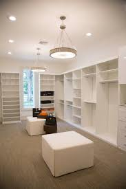 Closets By Design Orlando An Clean And Impressive White Melamine System Created By The