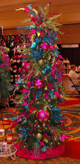 extraordinary room decoration at new years day with contemporary christmas tree plus beauteous ornaments full size beauteous pink blue