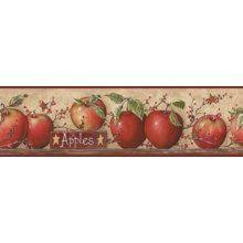 apple decorations for kitchen apple stoneware measuring