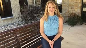 Jill Sizemore - FALL CREEK CHRISTIAN CHURCH