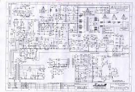 marshall dsl 40c wiring diagram marshall discover your wiring marshall jcm2000 40w dsl401 service manual