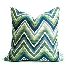 olive green pillows. Green And Navy Pillows Blue Pillow Cover Chevron Outdoor Indoor Decorative . Olive