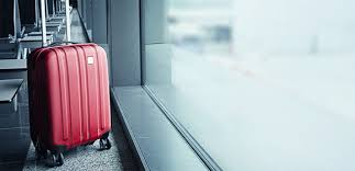 Lost And Damaged Baggage Baggage Service Information Jeju Air