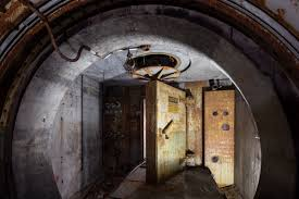 Underground Military Bases For Sale Titan I Missile Silo Beale Business Insider