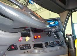 Freightliner Cascadia Interior Led Lights Freightliner Cascadia Cab Interior With Hts Systems Led Dash