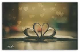 hd wallpaper book of love hd wallpapers