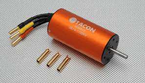 tacon brushless rc motors tacon 90mm edf motors