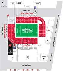 Bramall Lane Stadium Guide Sheffield Utd Football Tripper