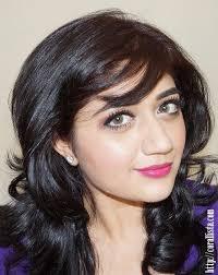 video tutorial zooey deschanel inspired doll makeup lip color is revlon kissable balm stain in smitten