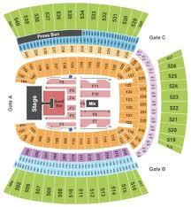 Pittsburgh Heinz Field Seating Chart Heinz Field Tickets And Heinz Field Seating Chart Buy