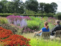 join a sisley garden tour
