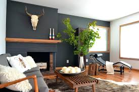 midcentury fireplace mid century fireplace design with
