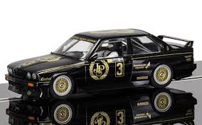 Sport Series bmw e30 m3 : Scalextric new product : BMW E30 M3 - 1987 Australian Touring Car ...