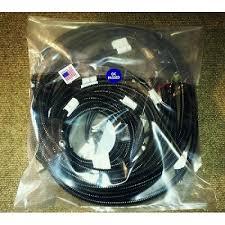barnonediesel com Standalone Wiring Harness Cel bar none diesel 1994 1997 7 3 obs powerstroke electric fuel wiring harness