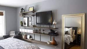 ... Amazing Good Size Tvr Bedroom What My Master Guest Apartment Best Tv  For Ideas ...