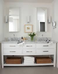 restoration hardware hutton double washstand