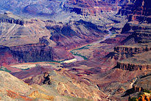 Grand Canyon Quotes Gorgeous Grand Canyon National Park Wikipedia