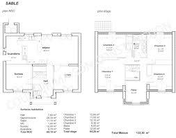 Cuisine Couleur Maison Construction Plan De Maison De Notre